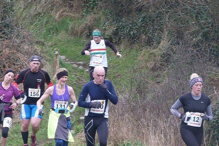 st davids half marathon, toughest half marathons, coast path half marathon, wales half marathon, 10 best half marathons, muuk adventures