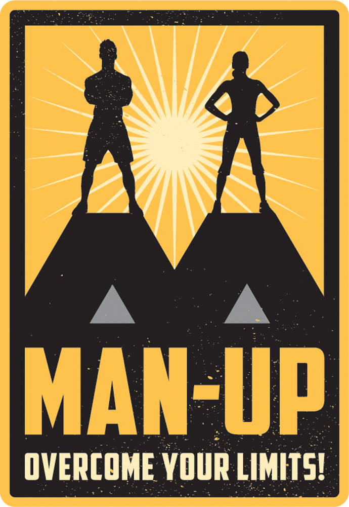 Man Up UK
