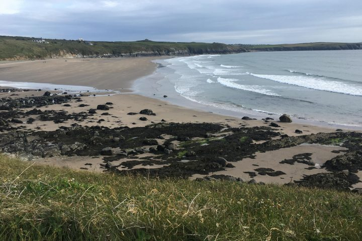 whitesands beach MUUK Adventures, MUUK Adventures 10k run, MUUK Adventures Marathon, Marathon Wales, Marathon st davids, Marathon Pembrokeshire, Toughest Marathons, top ten marathons