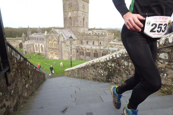 St Davids Marathon, Pembrokeshire Marathon, Wales Marathon, Hard Marathons, Toughest Marathons, MUUK Adventures