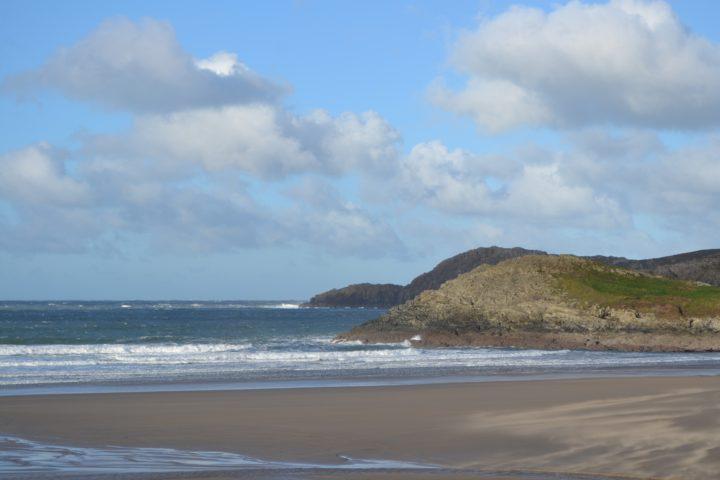 The stunning Pembrokeshire landscape