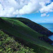 Pembrokeshire Coast Path, Ultra Marathon, Toughest Ultra Marathon, MdC Ultra Marathon
