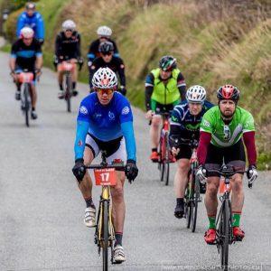 Shane Willimas Muuk Adventures Tour de Shane Pembrokeshire