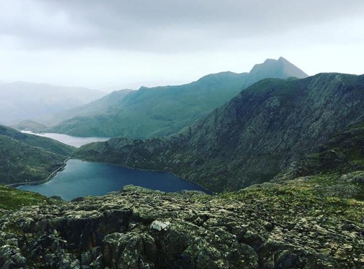 Welsh 3 Peaks