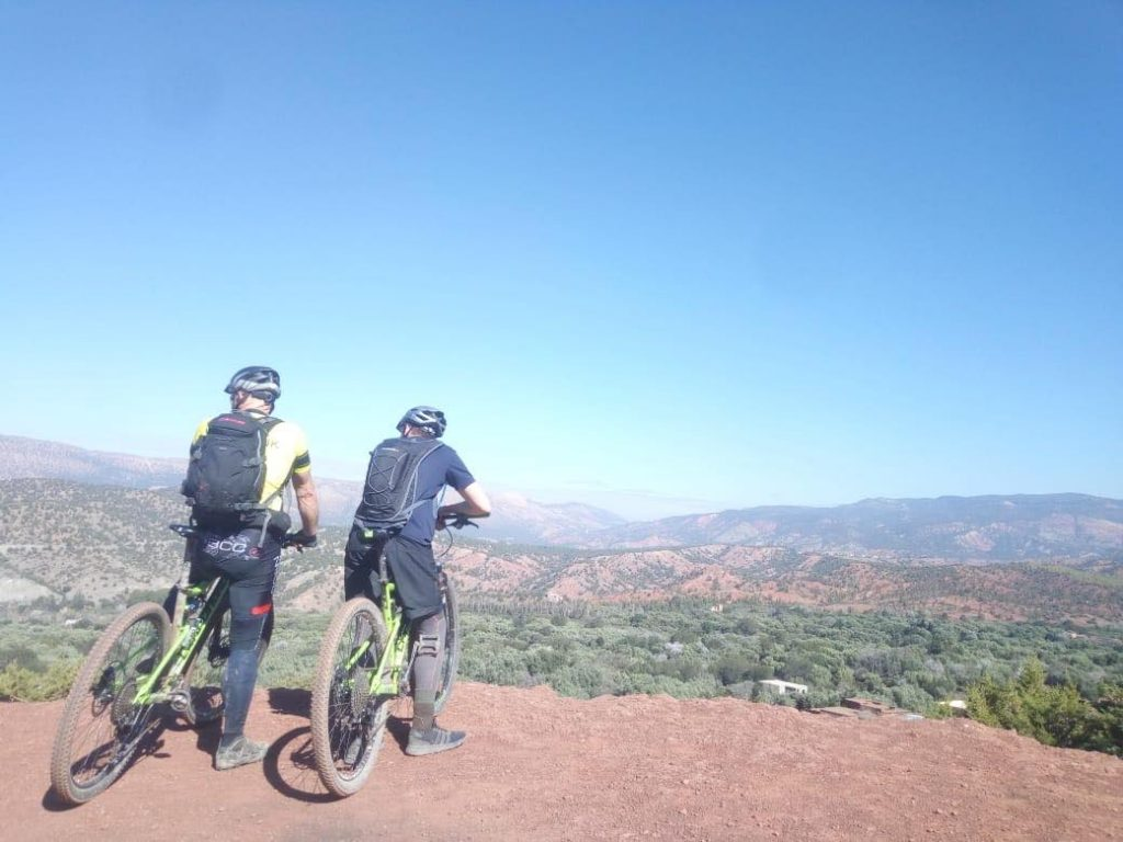 mountain biking atlas mountains, mtb atlas mountains, mountain biking morocco, mtb morocco, biking holidays