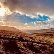 Muuk-adventures wild welsh walks, Hike wales, hiking Snowdonia, walking holidays,