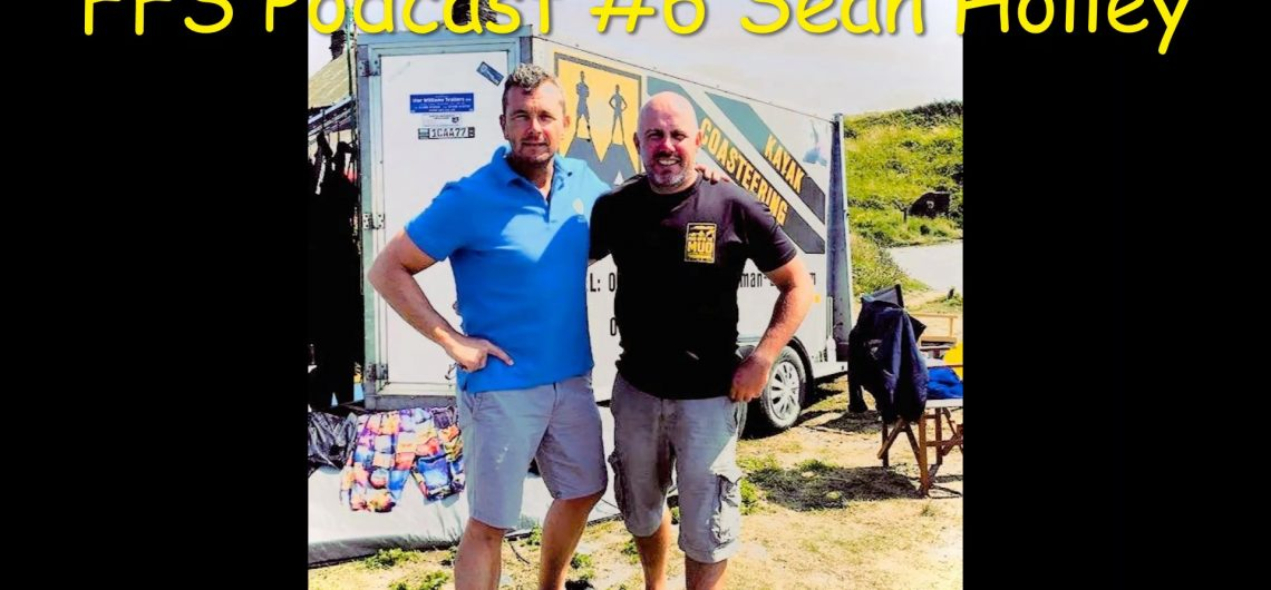 FFS Podcast Sean Holley