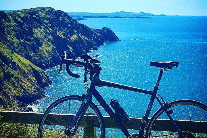 muuk adventures, bike rides pembrokeshire, muuk adventures pembrokeshire coast, muuk, cycling pembrokeshire, muuk-adventures location