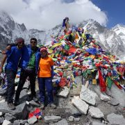 Everest Base Camp Trek Muuk-adventures, Muuk adventures, Climb mountain Everest, Hike Nepal Muuk-Adventures